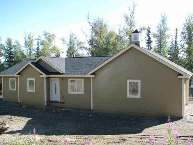1945 W Lake Lucille Drive, Wasilla, AK 99654 (MLS #18-6508) :: RMG Real Estate Network   Keller Williams Realty Alaska Group