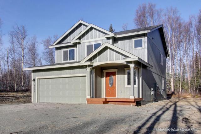 1881 W Lake Lucille Drive, Wasilla, AK 99654 (MLS #18-6509) :: RMG Real Estate Network   Keller Williams Realty Alaska Group