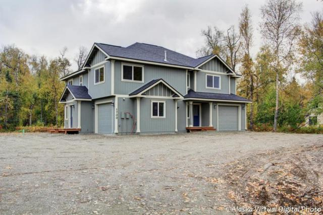 2011 W Lake Lucille Drive, Wasilla, AK 99654 (MLS #18-6513) :: RMG Real Estate Network | Keller Williams Realty Alaska Group