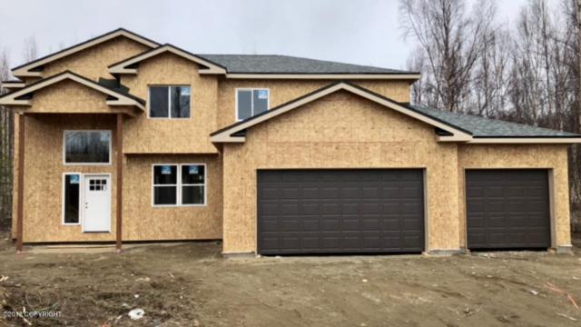 8684 E Wolf Creek Road, Wasilla, AK 99645 (MLS #18-6533) :: RMG Real Estate Network   Keller Williams Realty Alaska Group
