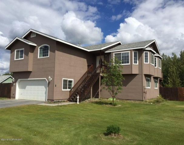 953 S Rebecca Drive, Palmer, AK 99645 (MLS #18-654) :: Core Real Estate Group