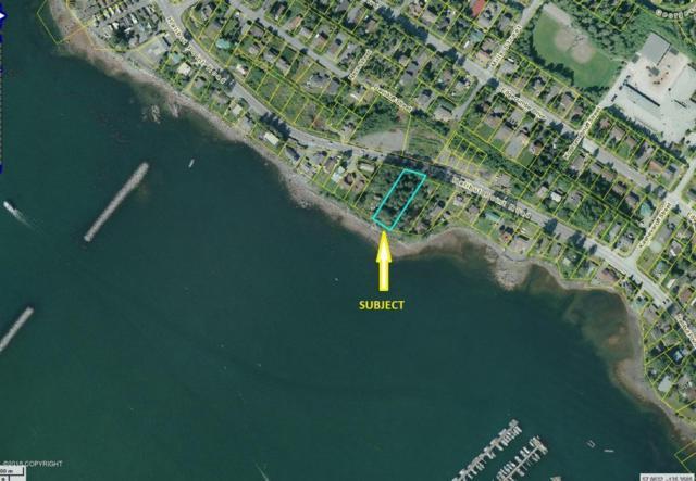 1401 Halibut Point Road, Sitka, AK 99835 (MLS #18-6558) :: Team Dimmick
