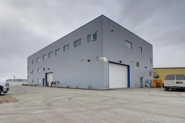 383 Industrial Way, Anchorage, AK 99501 (MLS #18-6583) :: Team Dimmick