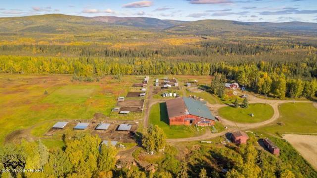 2441 Lawlor Road, Fairbanks, AK 99709 (MLS #18-6585) :: Core Real Estate Group