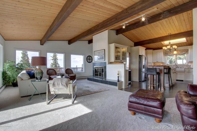 8441 Sultana Drive, Anchorage, AK 99516 (MLS #18-6588) :: RMG Real Estate Network | Keller Williams Realty Alaska Group