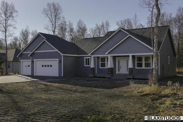 7842 N Showers Street, Palmer, AK 99654 (MLS #18-6589) :: RMG Real Estate Network | Keller Williams Realty Alaska Group