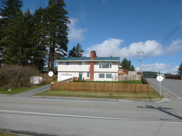1723 E Rezanof Drive, Kodiak, AK 99615 (MLS #18-6689) :: Team Dimmick