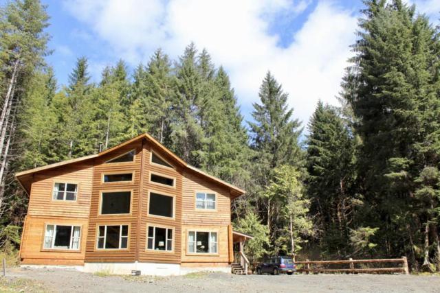 7 Spruce Circle, Remote, AK 99921 (MLS #18-6834) :: Team Dimmick