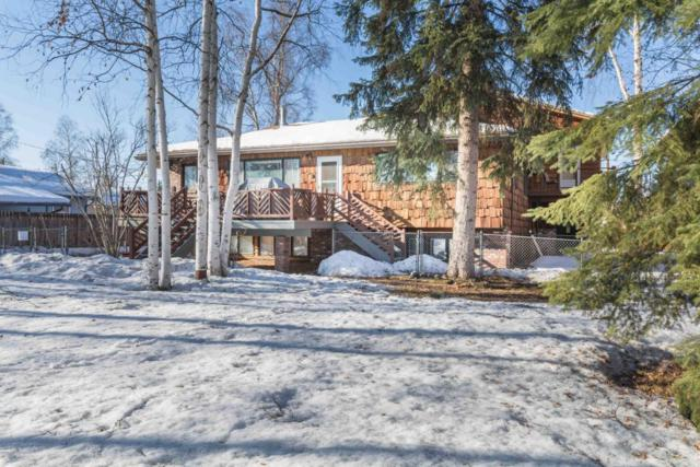314 Iditarod Avenue, Fairbanks, AK 99701 (MLS #18-6863) :: Channer Realty Group