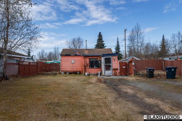 132 N Bliss Street, Anchorage, AK 99508 (MLS #18-7079) :: Channer Realty Group