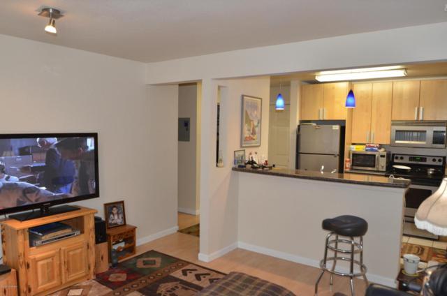 1327 W 25th Avenue #216, Anchorage, AK 99503 (MLS #18-7112) :: Northern Edge Real Estate, LLC