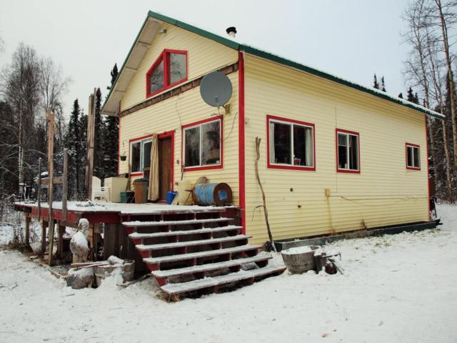 50724 S Deep Woods Circle, Willow, AK 99688 (MLS #18-715) :: Real Estate eXchange