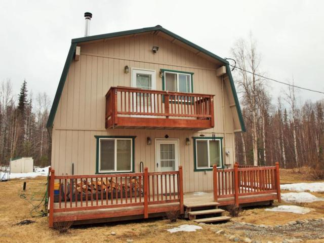 62826 S Parks Highway, Willow, AK 99688 (MLS #18-7184) :: Team Dimmick