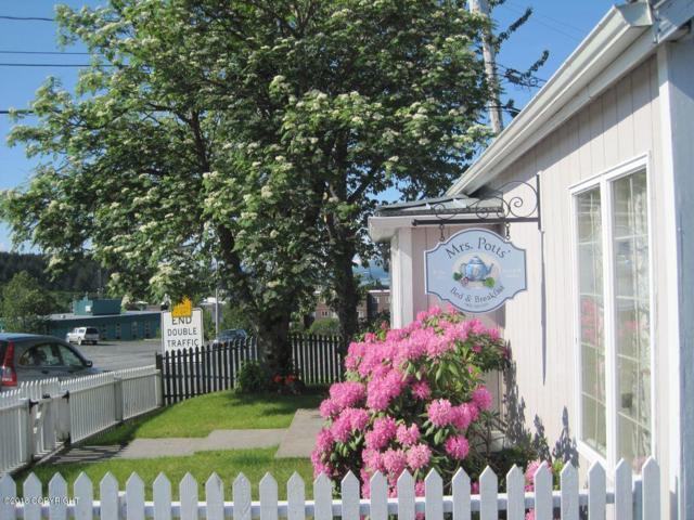 223 Mill Bay Road, Kodiak, AK 99615 (MLS #18-7221) :: Team Dimmick