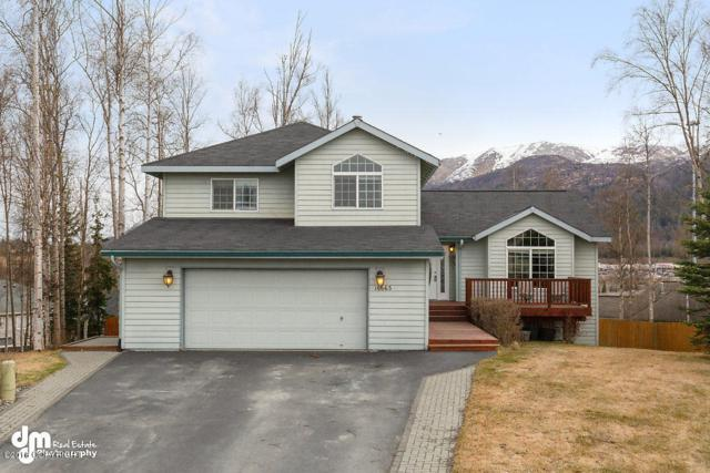 16663 Baird Circle, Eagle River, AK 99577 (MLS #18-7248) :: Channer Realty Group