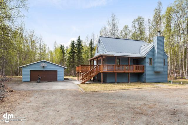 22116 Deer Circle, Chugiak, AK 99567 (MLS #18-7364) :: Northern Edge Real Estate, LLC