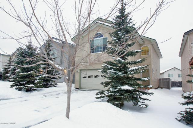 10972 Solitude Circle, Anchorage, AK 99515 (MLS #18-737) :: RMG Real Estate Experts