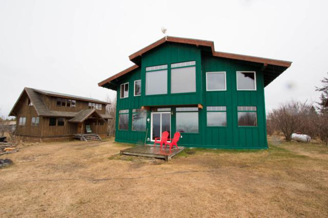 31545 Sterling Highway, Anchor Point, AK 99556 (MLS #18-7379) :: Team Dimmick
