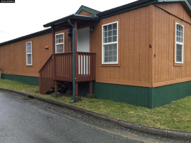 5010 North Douglas Highway #29, Juneau, AK 99801 (MLS #18-7434) :: Team Dimmick