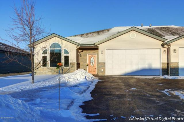 691 E Primrose Circle #A, Palmer, AK 99645 (MLS #18-744) :: Core Real Estate Group