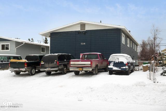 724 N Flower Street, Anchorage, AK 99508 (MLS #18-747) :: RMG Real Estate Network | Keller Williams Realty Alaska Group