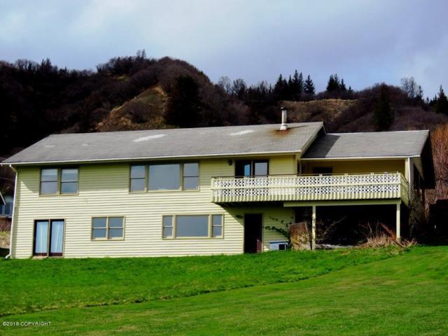 293 Mountain View Drive, Homer, AK 99603 (MLS #18-7488) :: Team Dimmick