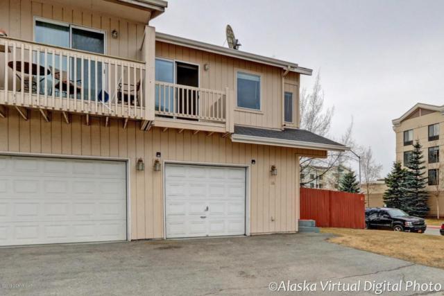 116 E 45th Avenue #29, Anchorage, AK 99503 (MLS #18-7533) :: Northern Edge Real Estate, LLC