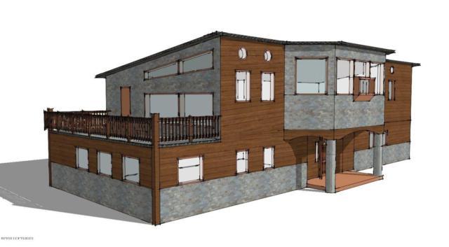 353 Konikson Road, Indian, AK 99540 (MLS #18-7541) :: Northern Edge Real Estate, LLC