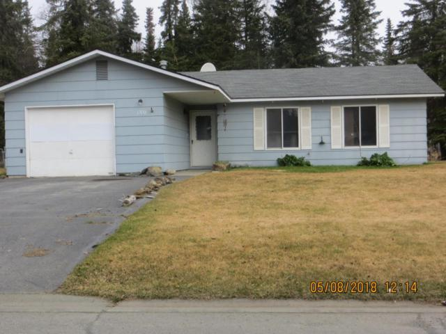 180 Trumpeter Avenue, Soldotna, AK 99669 (MLS #18-7560) :: Team Dimmick