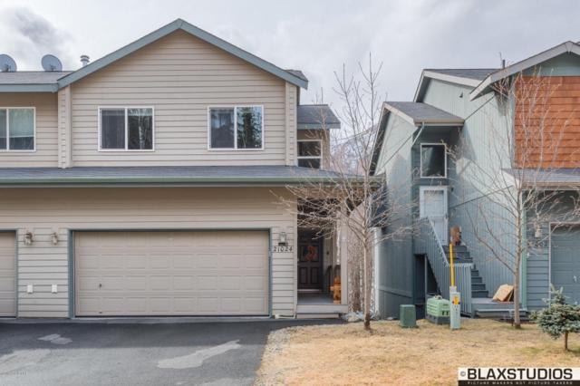 21024 Trailhead Avenue, Eagle River, AK 99577 (MLS #18-7581) :: Channer Realty Group