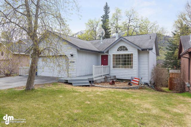 18700 Danny Drive, Eagle River, AK 99577 (MLS #18-7609) :: Core Real Estate Group