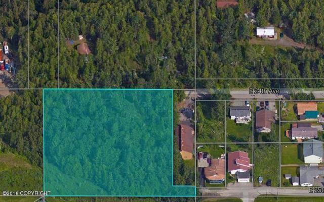 L38 T13nr03ws 22 Less E50', Anchorage, AK 99508 (MLS #18-763) :: RMG Real Estate Experts