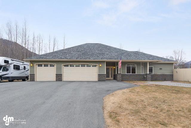 23240 Blue Skies Circle, Chugiak, AK 99567 (MLS #18-7663) :: Northern Edge Real Estate, LLC