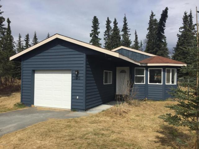1610 Silver Pines Road, Kenai, AK 99611 (MLS #18-7674) :: Team Dimmick