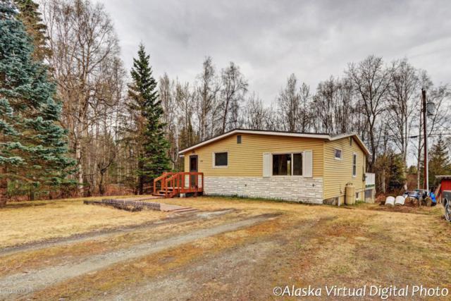 2606 Mcrae Road, Anchorage, AK 99517 (MLS #18-7700) :: Team Dimmick