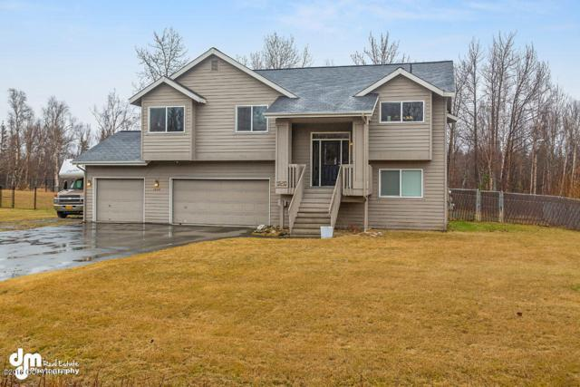 1294 E Fairview Meadows Avenue, Wasilla, AK 99654 (MLS #18-7813) :: Core Real Estate Group