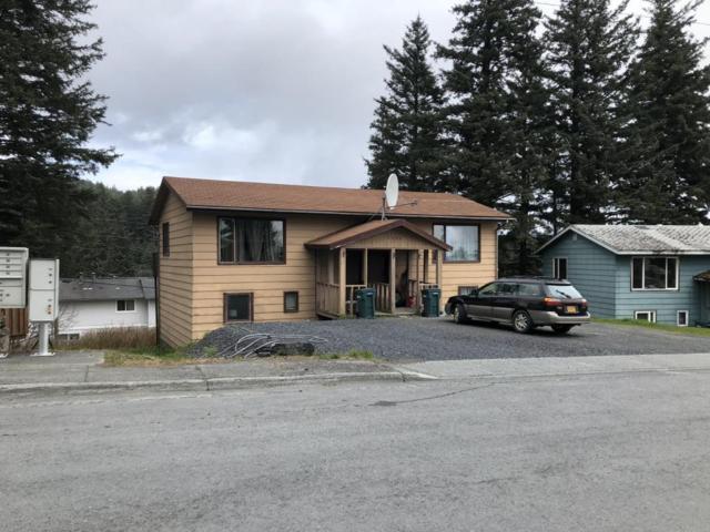 1225 Purtov Street, Kodiak, AK 99615 (MLS #18-7828) :: Team Dimmick