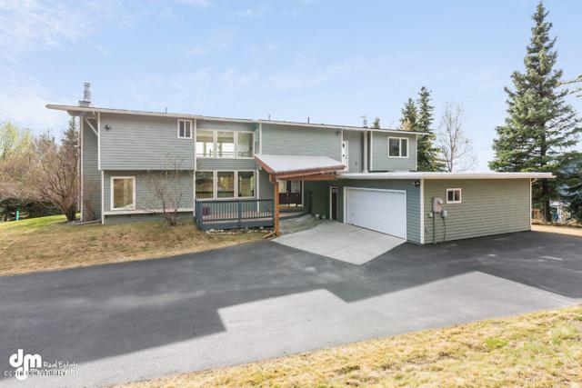 10705 Main Tree Drive, Anchorage, AK 99516 (MLS #18-7869) :: Team Dimmick