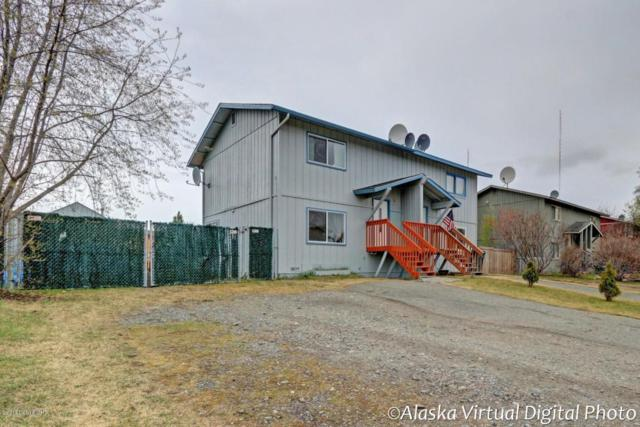 6280 Norm Drive, Anchorage, AK 99507 (MLS #18-7899) :: Team Dimmick