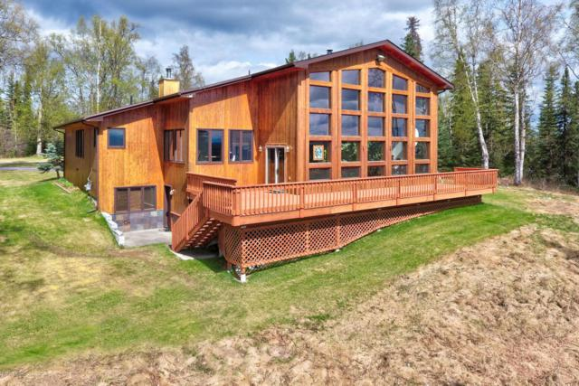 35120 Reger Road, Soldotna, AK 99669 (MLS #18-7901) :: Team Dimmick