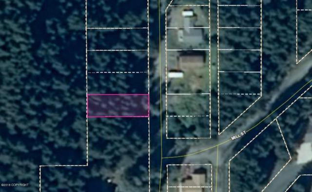 1303 Vista Avenue, Seward, AK 99664 (MLS #18-7955) :: Team Dimmick