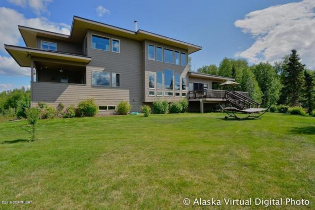 D005 No Road, Big Lake, AK 99652 (MLS #18-7956) :: Team Dimmick