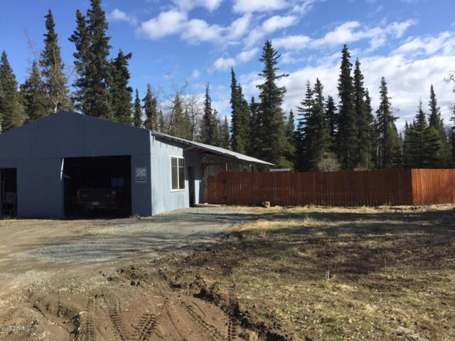 1605 Rainbow Drive, Kenai, AK 99611 (MLS #18-7978) :: Team Dimmick