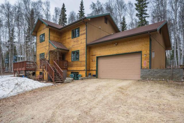 2628 Doc John Drive, Fairbanks, AK 99709 (MLS #18-8050) :: Team Dimmick