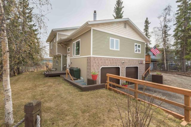 5103 Palo Verde Avenue, Fairbanks, AK 99709 (MLS #18-8058) :: Team Dimmick