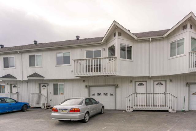 7434 Meadow Street #7D, Anchorage, AK 99507 (MLS #18-8079) :: Team Dimmick