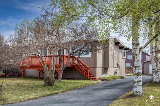 3419 Tanglewood Place, Anchorage, AK 99517 (MLS #18-8103) :: Team Dimmick