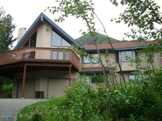 27601 Vantage Avenue, Eagle River, AK 99577 (MLS #18-8133) :: Team Dimmick