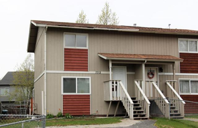 7712 Snow View Drive, Anchorage, AK 99507 (MLS #18-8135) :: Team Dimmick