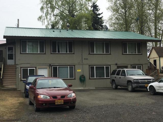 4303 Harrison Street, Anchorage, AK 99503 (MLS #18-8155) :: Team Dimmick